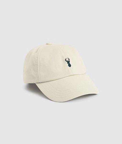 Stone Stag Cap