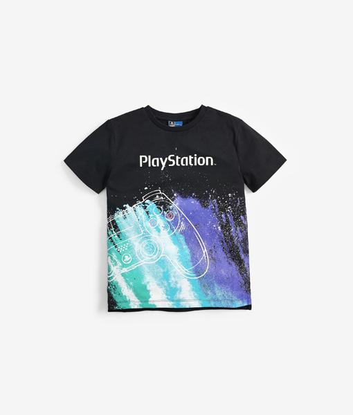 PlayStation Print T-shirt