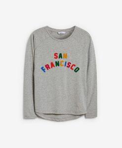 San Francisco Top