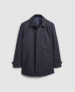 Navy Mac Jacket
